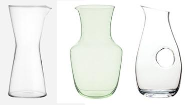 Pitchers Glass